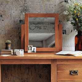 Oakland Dressing Table Mirror