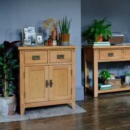Oakland Extra Small Sideboard