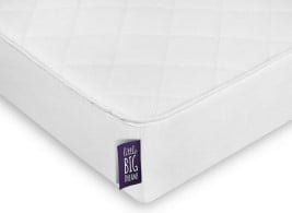 Quiet Night 70 x 140cm Traditional Spring Toddler Mattress