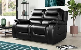 Vancouver 2 Seater Recliner Sofa