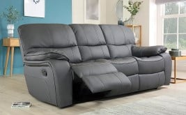 Beaumont 3 Seater Recliner Sofa