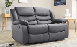 Sorrento 2 Seater Recliner Sofa