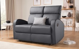 Ashby 2 Seater Recliner Sofa