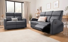 Ashby 3+2 Seater Recliner Sofa Set
