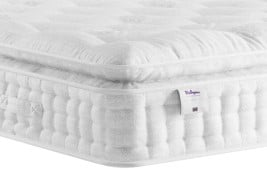 Relyon Natural Luxury Supreme 2150 Pillow Top Mattress