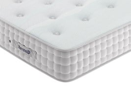 Revived Aquatic Pocket Sprung Mattress