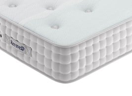Revived Cove Pocket Sprung Mattress
