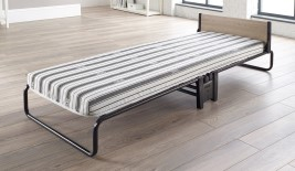 Revolution Folding Bed with Airflow Fibre Mattress