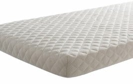 SafeNights Luxury Cot Mattress