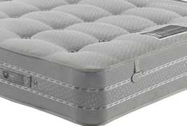 Sareer Pocketo Pocket Sprung 1500 Mattress