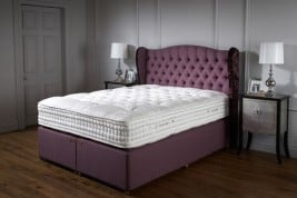 Savile Opulence 5000 Natural Pocket Mattress