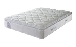 Sealy Activsleep Geltex Pocket Pillow Top 2200 Mattress