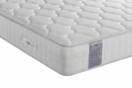 Sealy Casoli Posturepedic Pocket 1200 Latex Mattress