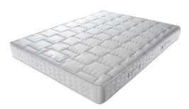 Sealy Derwent Medium Contract Mattress