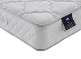 Sealy Edison Traditional Spring Mattress