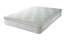 Sealy Hybrid Ultima Geltex 2800 Pocket Mattress