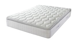 Sealy Nostromo Posturepedic Mattress