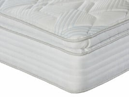 Sealy Sanctuary Spa Mattress
