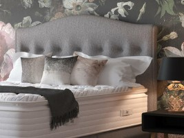 Sealy Utopia Headboard