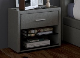 Seoul / William Bedside Chest