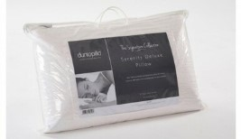 Serenity Luxury Latex Pillow