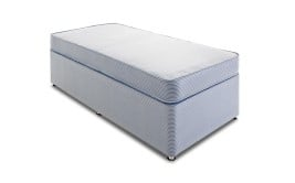 Shire Canterbury Contract Divan Mattress