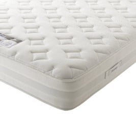 Silentnight 2200 Ultraflex Memory Mattress
