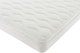 Silentnight Allure Miracoil Cushion Top Mattress