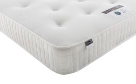 Silentnight Athens 1400 Mirapocket Ortho Mattress