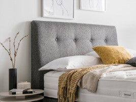 Silentnight Bay Headboard