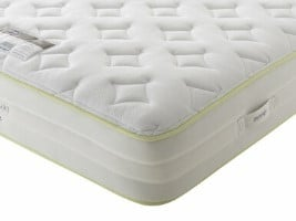 Silentnight Eco Breathe Ultra 2400 Mattress