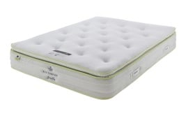 Silentnight Eco Comfort Breathe 1400 Pocket Pillow Top Mattress