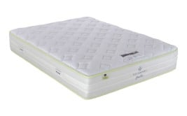 Silentnight Eco Comfort Breathe 2000 Pocket Mattress