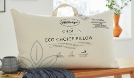 Silentnight Eco Comfort Ortho Pillow