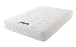 Silentnight Essentials Memory Mirapocket 1000 Mattress
