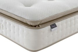 Silentnight Geltex 1000 Mirapocket Pillow Top Mattress