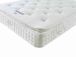Silentnight Geltex Ultra 2200 Pillow Top Mattress