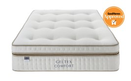 Silentnight Geltex Ultra 3000 Mirapocket Medium Mattress