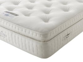 Silentnight Geltex Ultra 4000 Mattress