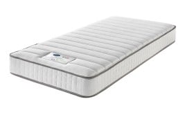 Silentnight Healthy Growth Miracoil Sprung Mattress