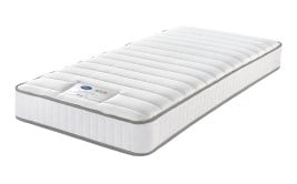 Silentnight Healthy Growth Traditional Sprung Mattress