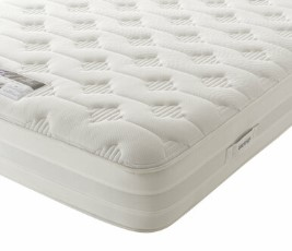 Silentnight Memory Ultra 2400 Mattress