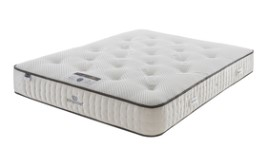 Silentnight Mirapocket 1000 Latex Limited Edition Mattress