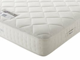 Silentnight Natural Ultra 1800 Mattress