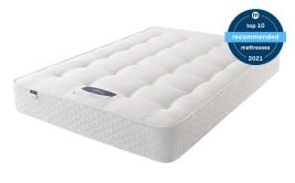 Silentnight Ortho Dream Star Miracoil Mattress