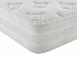Silentnight Perfect Choice Eco Miracoil Mattress