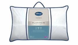 Silentnight Platinum Pillow