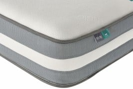 Silentnight Studio Eco Hybrid Mattress