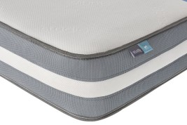 Silentnight Studio Gel Hybrid Mattress