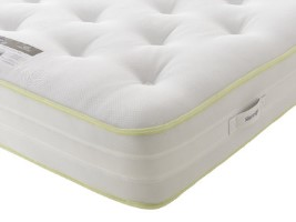 Silentnight Eco Breathe Ultra 1800 Mattress